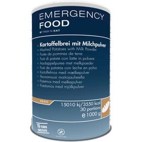 Trek'n Eat Emergency Food Can 1000g, Mashed Potatos